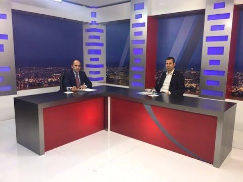 KON TV - ANKARA KONUŞUYOR - 19.11.2015