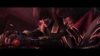 Albator Corsaire De L'Espace 2013 Trailer