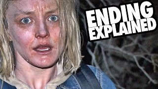 PHOENIX FORGOTTEN (2017) Ending Explained