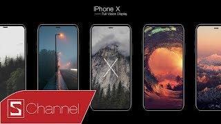 iPhone 8 - iPhone X: Đây là tất cả những thông tin bạn cần biết trước giờ ra mắt!