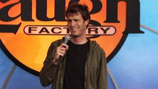 Google | Daniel Tosh | Laugh Factory