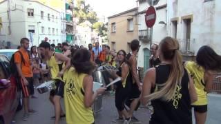III Batukada Solidària (2014) - Pique