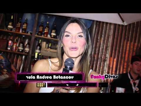 FunkyDivas - Paula Andrea Betancourt