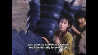 Pulgasari (1985) North Korean Giant Monster Film With