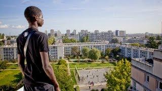 La Cité Rose Bande Annonce (2013)