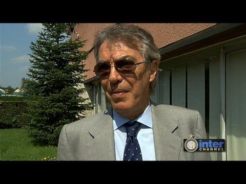 INTERVISTA MASSIMO MORATTI -