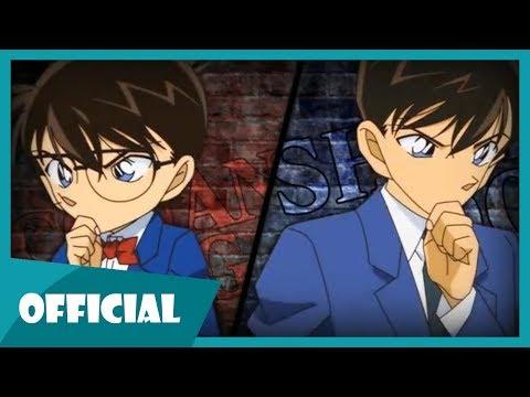 Rap về Shinichi (Conan) - Phan Ann