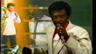 "Alemayehu Eshete - Anchi Melelo Ney Betolo ""አንቺ መለሎ ነይ በቶሎ"" (Amharic)"