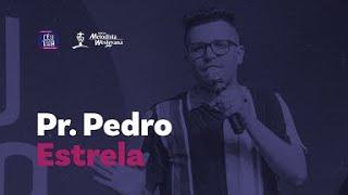 CONGRESSO CÉU NA TERRA | PR. PEDRO ESTRELA (SÁBADO)