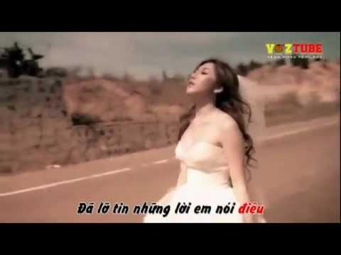 Thằng Ấy - ( Chế Người Ấy ) ( full HD Karaoke )