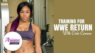 how to get a wwe tryout