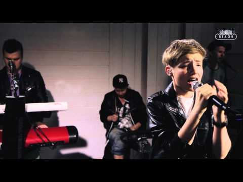 Isac Elliot live: New Way Home, First Kiss, Let's Lie (Nova Stage -live)