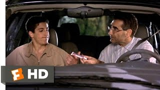 American Pie 2 (11/11) Movie CLIP Don't Forget Your
