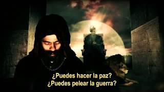 Damian Marley & NAS Sabali (Patience) Subtitulada