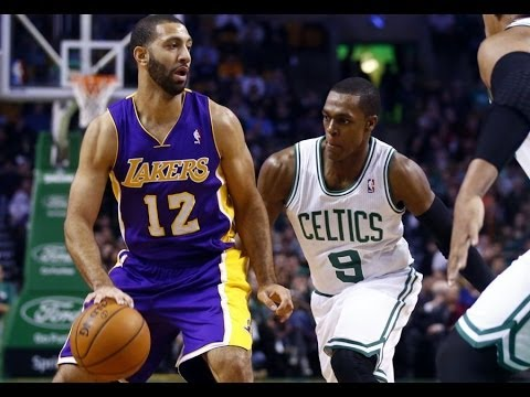 Kendall Marshall Full Highlights 2014.01.18 vs Celtics - 19 Pts, 14 Assists