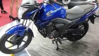 2015 Nueva Honda Invicta 150 2015 Al 2016 Video Precio