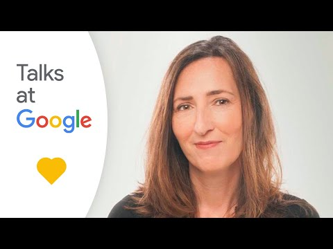 Authors@Google: Sonja Lyubomirsky