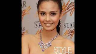 MEGAN YOUNG FOR MISS WORLD 2013