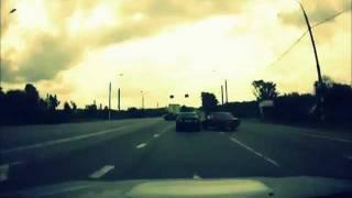 Подборка ДТП с видеорегистраторов 4 \ Car Crash compilation 4