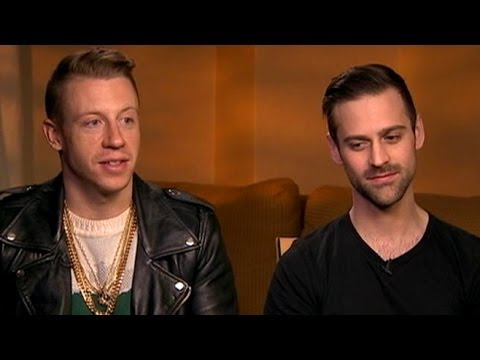 Macklemore and Ryan Lewis on Addiction, Controversy