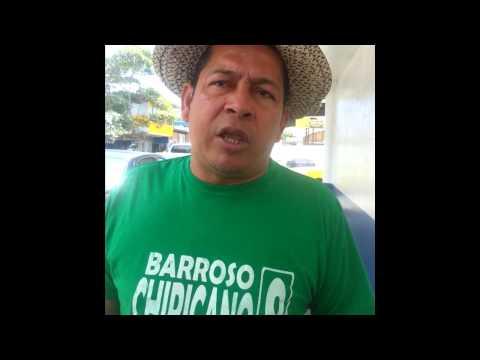 Prensa.com: Fiscalía Electoral en Chiriquí comienza investigación sobre Barroso