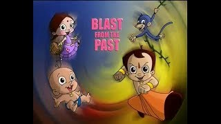 Chhota Bheem Blast From The Past
