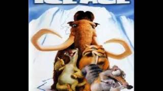 Ice Age 1 Soundtrack Opening Travel Theme