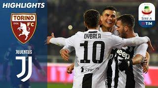 15/12/2018 - Campionato di Serie A - Torino-Juventus 0-1, gli highlights