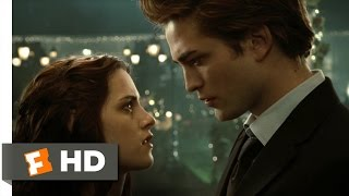 Twilight (11/11) Movie CLIP I Want You Always (2008) HD
