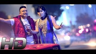 Clutch | Happy Bains & Miss Pooja | Official Video