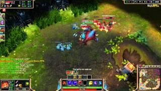 Gnar Gameplay Top League Of Legends