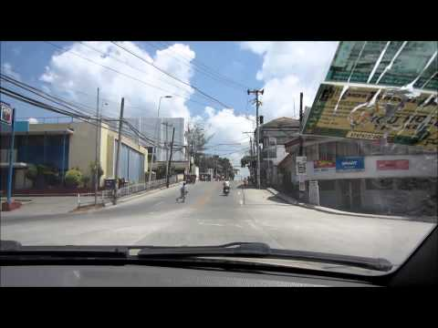 STREETS of Tagbilaran City, Bohol - March 9, 2014 - nolie christy