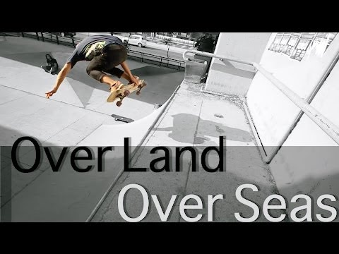 Overland | Overseas