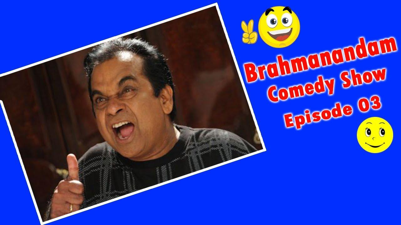 Brahmanandam Comedy Show Episode - 03 || Full Length ... | 1280 x 720 jpeg 114kB