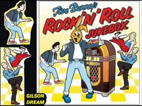 Jive Bunny - Rock N' Roll Medley.wmv