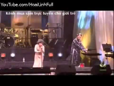Hai Hoai Linh, Viet Huong Moi   Tinh Xua Nghia Cu