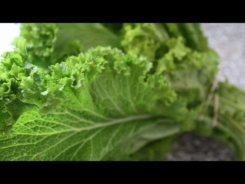 Heart Health Benefits of Mustard Greens - Mustard Greens Benefits