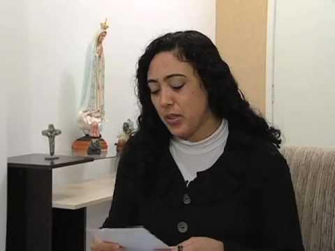 Testemunho sobre Nossa Senhora