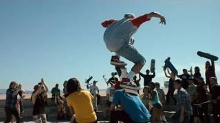 DJ Fresh Ft Sian Evans 'Louder' (Official Video)