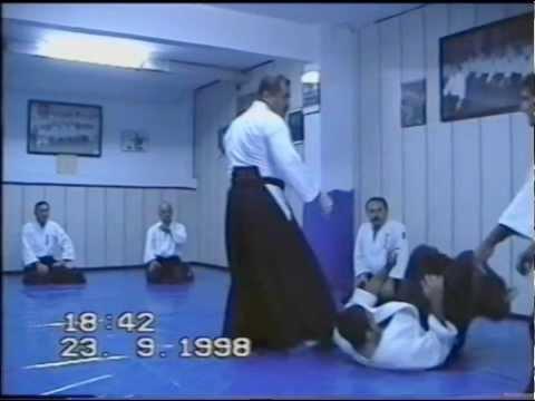 Kenji Kumagai ve Halit Vatansever
