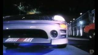 Fast And Furious 1-4 Trailer´s (German/ Deutsch)