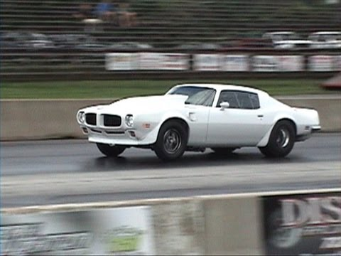 1 bad ass firebird on Motor! PT 2  cecil 2013