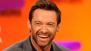 HUGH JACKMAN: Worst 45 Minutes Of My Life! (The Graham