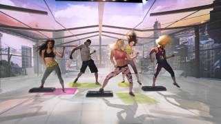 Zumba® Step Training Promo