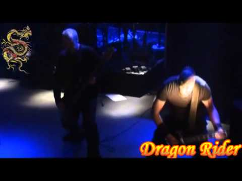 Paradise Lost - Once Solemn (live)(Dragon Rider)