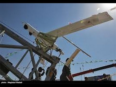OBAMA GAVE IRAN free BOEING SCAN EAGLE UAV