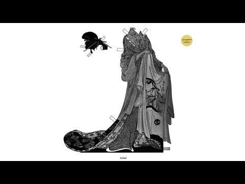 Machinedrum - No Respect