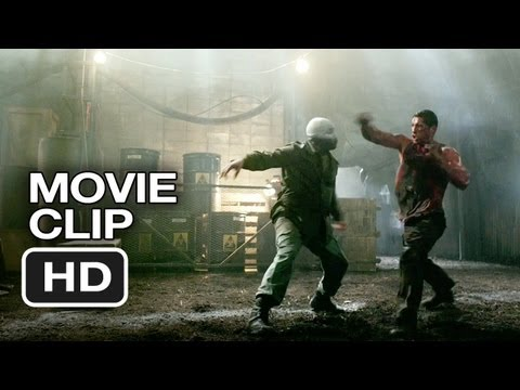 Universal Soldier: Day of Reckoning Movie CLIP 1 (2012) - Action Movie HD