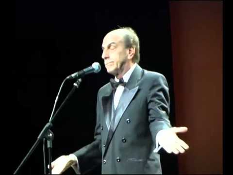 Sergio Rabello