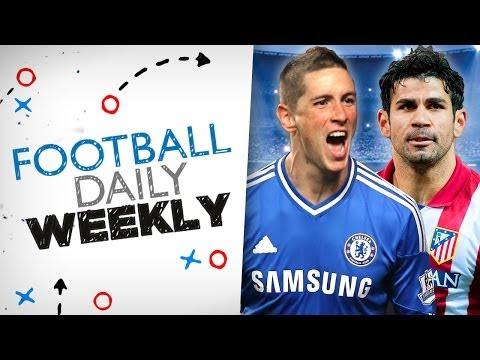 CHELSEA v ATLÉTICO MADRID | #FDW UEFA Champions League Preview